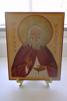 St Herman of Alaska