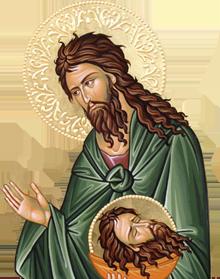 Výsledok vyhľadávania obrázkov pre dopyt st john baptist